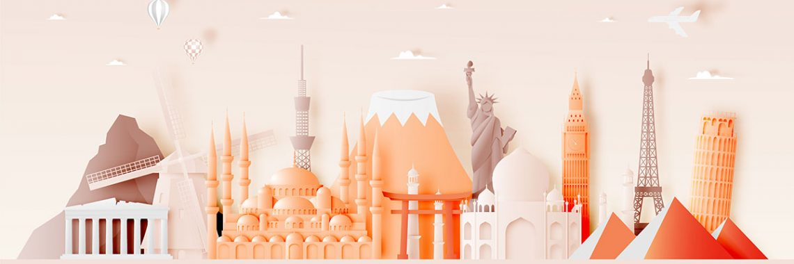 amazing travel agency wordpress themes