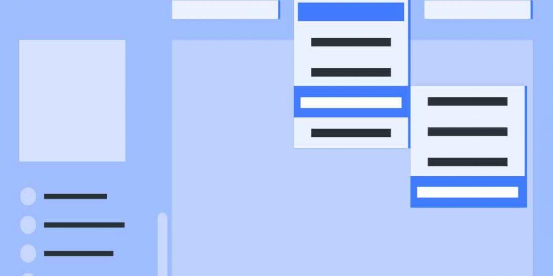 How to Add or Edit Menus in WordPress
