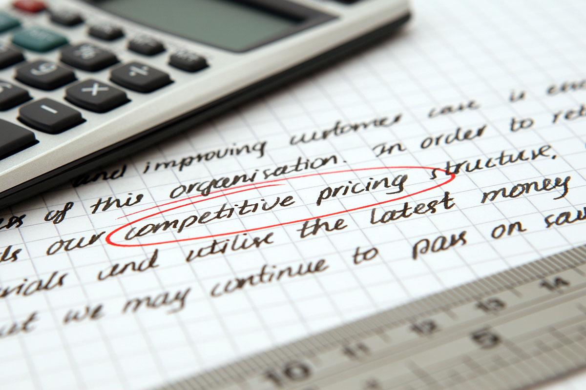 Important SaaS pricing models