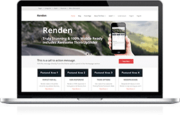 0. Renden_Free_4col - Themes