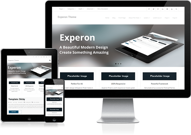 0. Experon_Free - Demo
