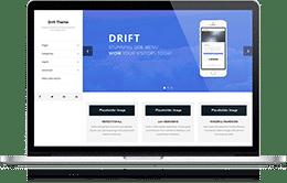 0. Drift_Free - Themes