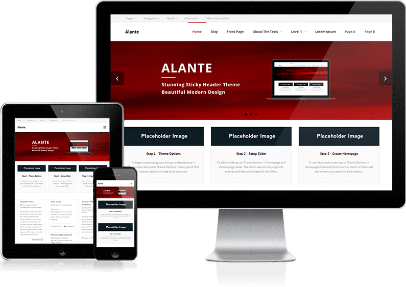 0. Alante_Free - Demo