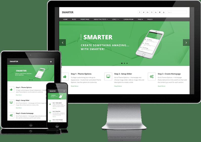 0. Smarter_Free - Demo